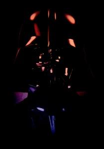 ... y sin nuestro idolatrado Constantino-Vader?
