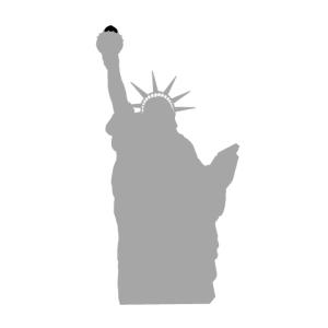 La reina de las visitas turisticas en Nueva York