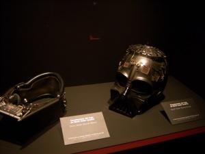 Memorable fue el momento en el que Vader se desprendió de su máscara y pudimos ver su rostro