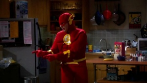 Sheldon Flash