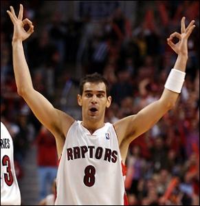 ¿Quién se creería ahora que en su primer año en la ACB apenas tenía un 70% en tiros libres?