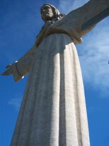 Este año se celebra el 50 aniversario del Cristo de Almada