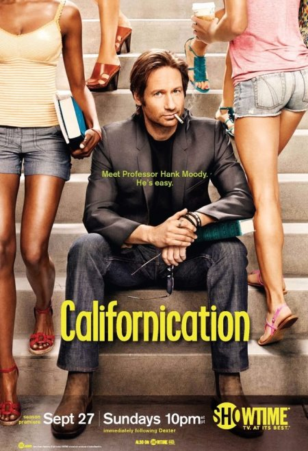 californication 3